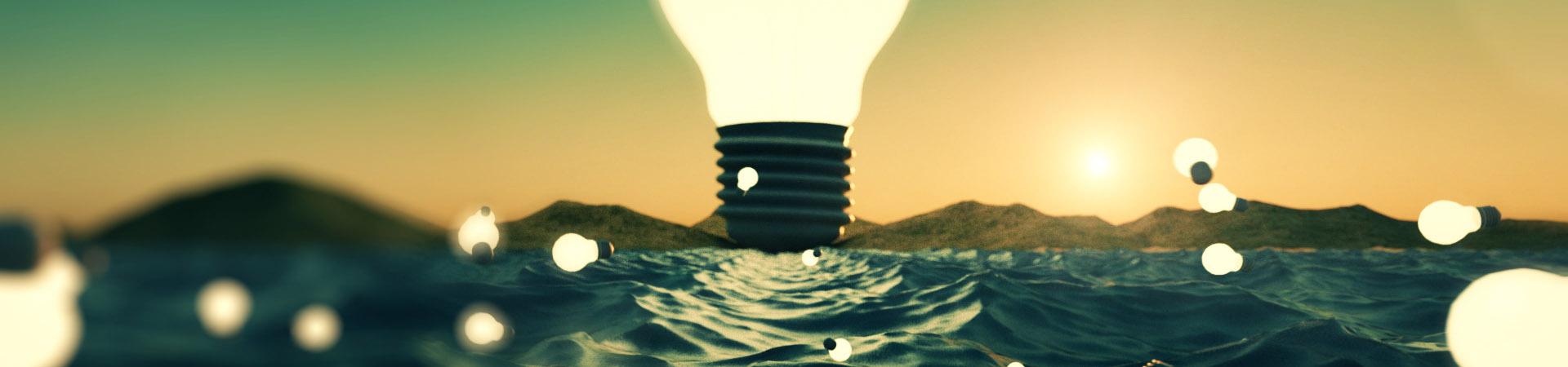 Ghosteam Light Bulbs