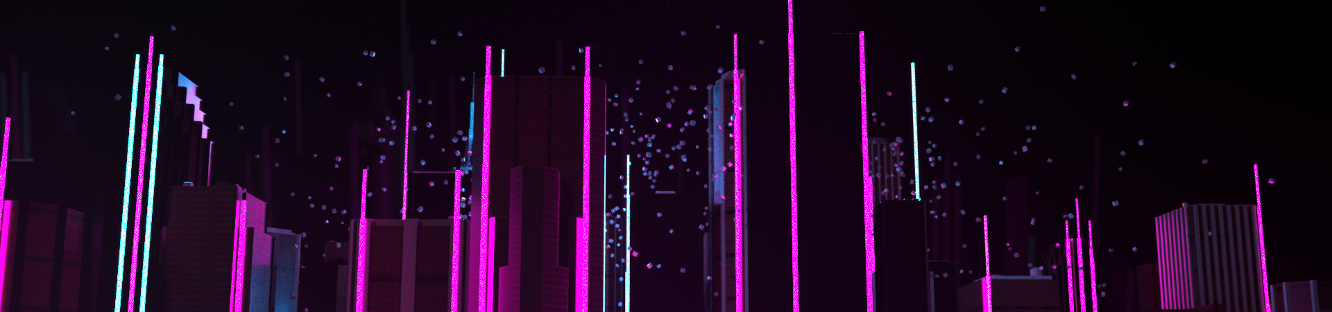 NeonCity-Clean-SLIDER