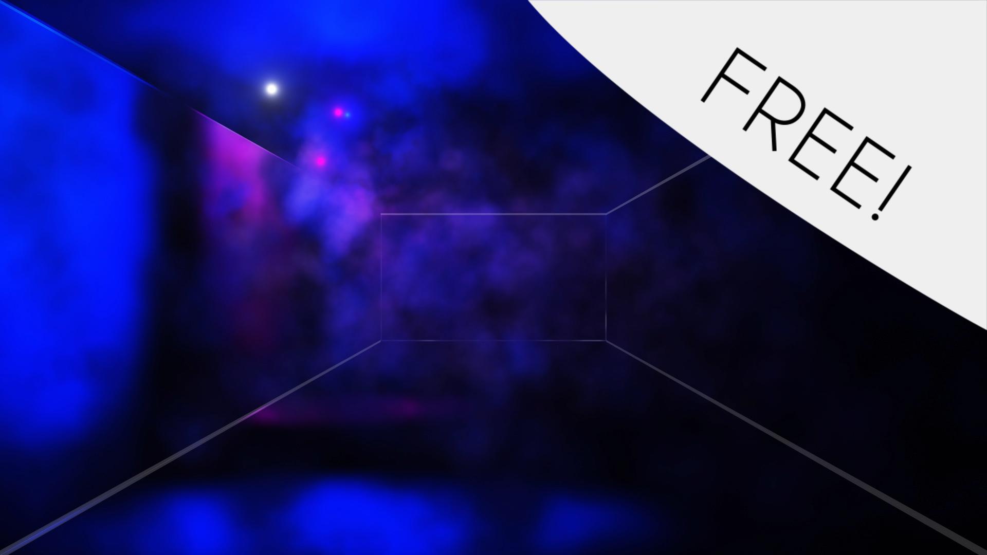 Smoke Room – Free VJ Loop
