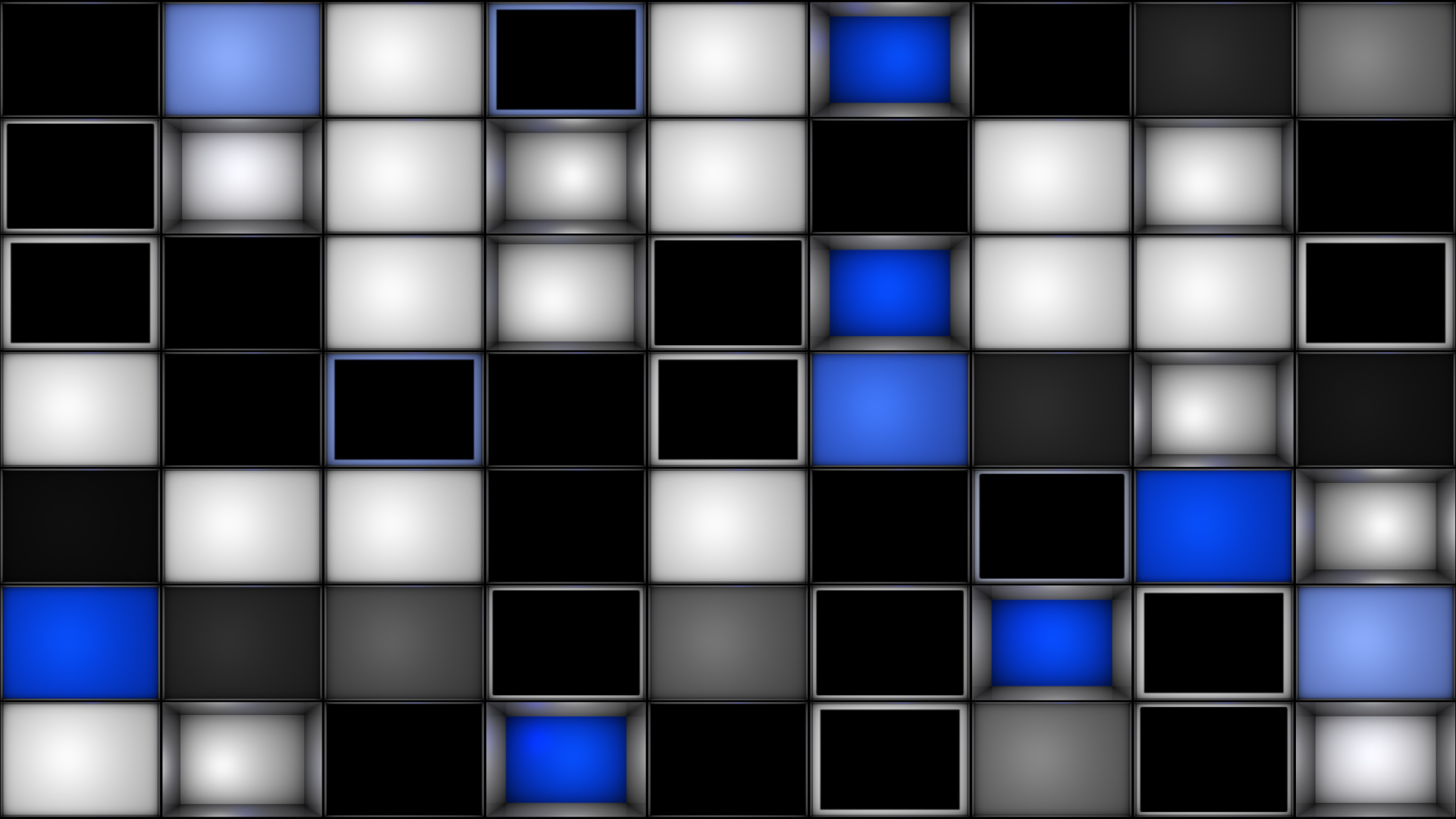 VJ Blocks Pack - Ghosteam - VJ Loops & Media Solutions