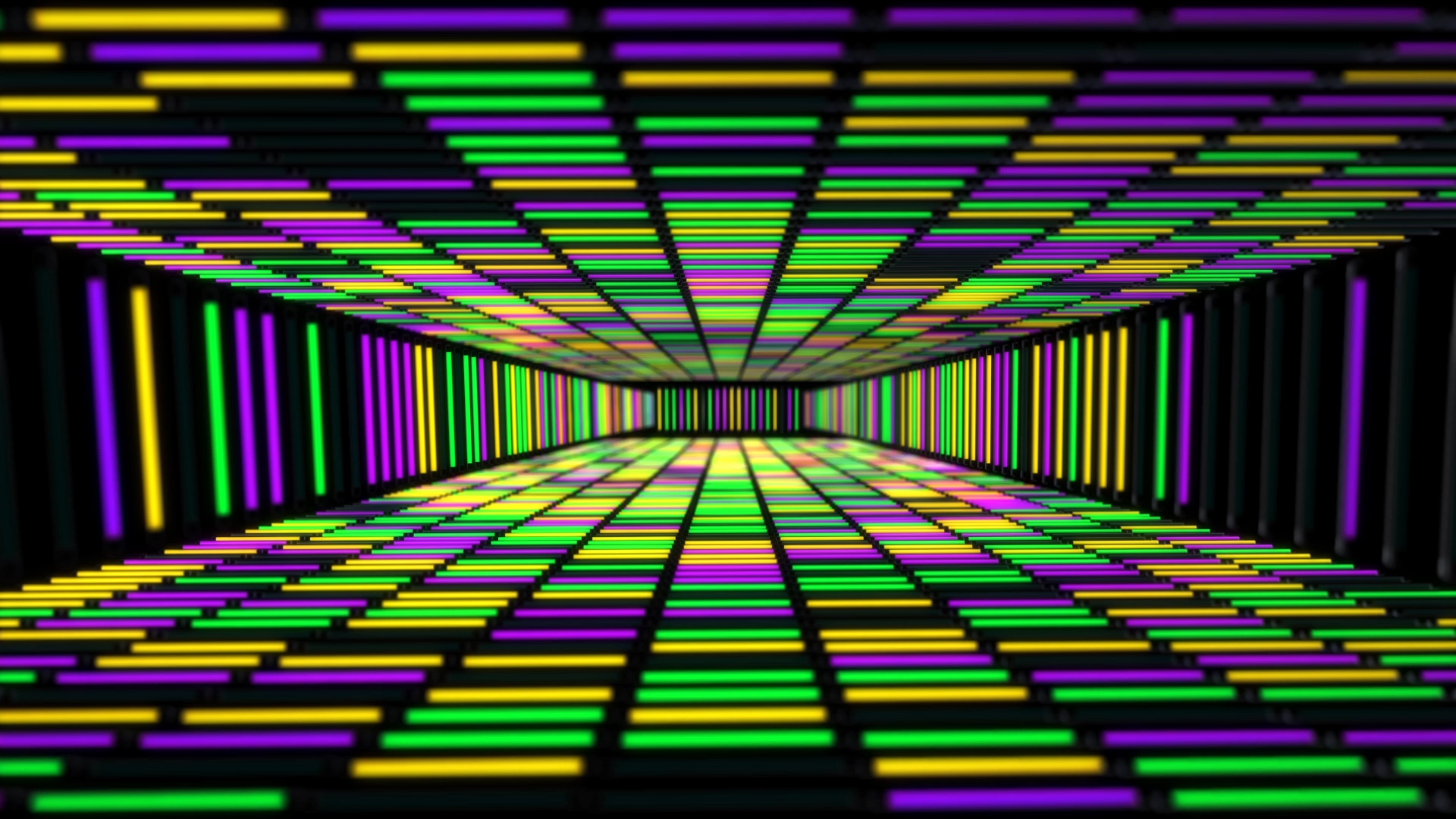 Neon madness ghosteam vj loops video templates for Neon lights for rooms