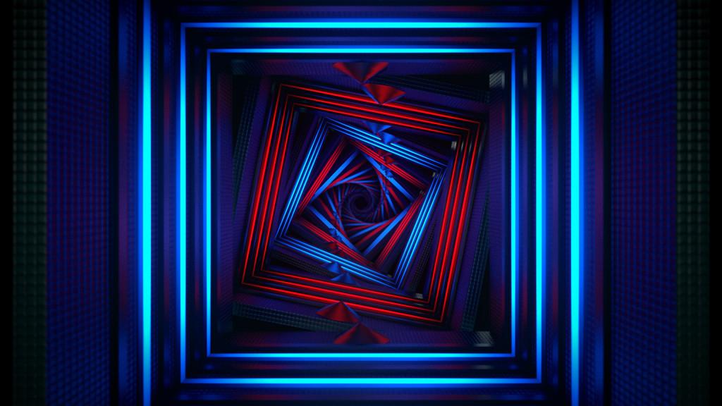 New VJ Loops Pack coming soon - Voyage - Ghosteam - VJ Loops & Media