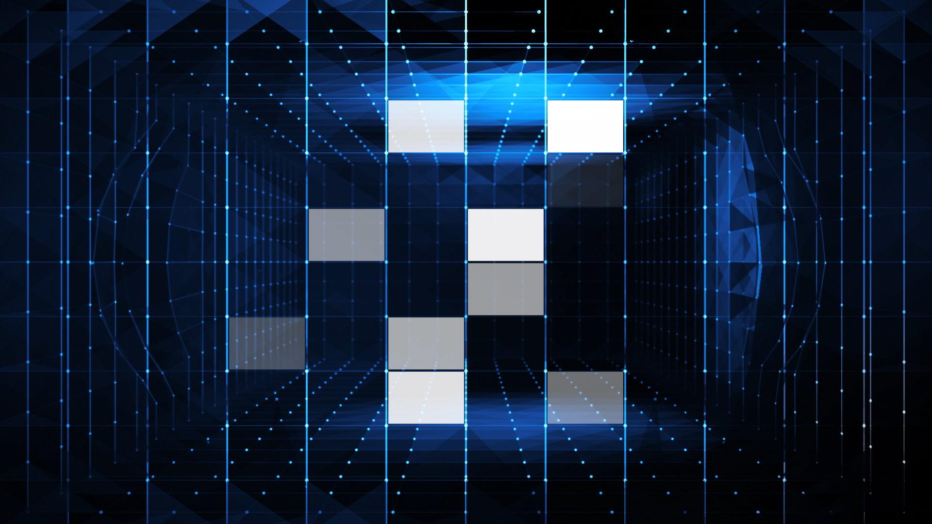 VJ Grid Room