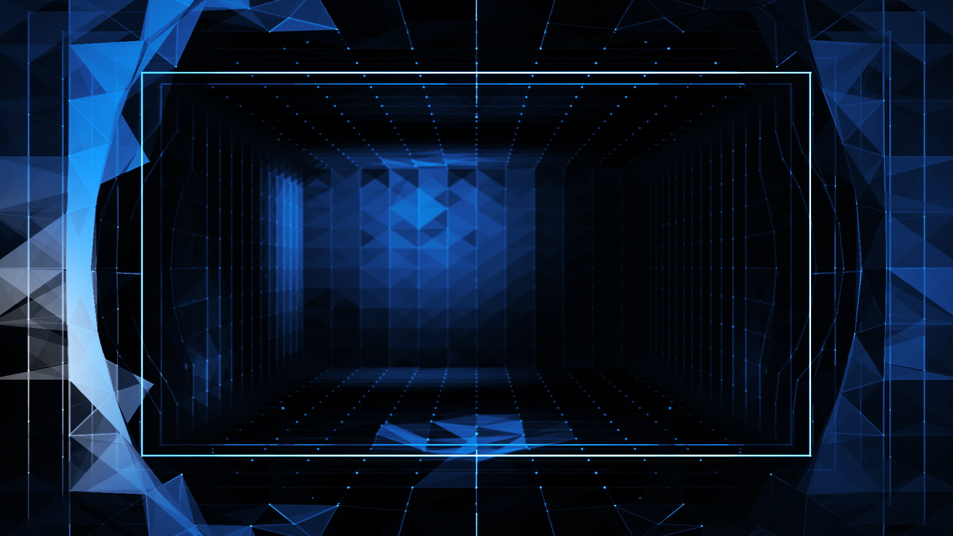vj grid room ghosteam vj loops video templates
