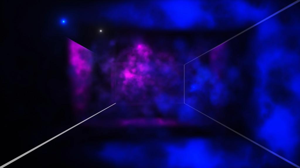 Smoke Room - Free VJ Loop by Ghosteam