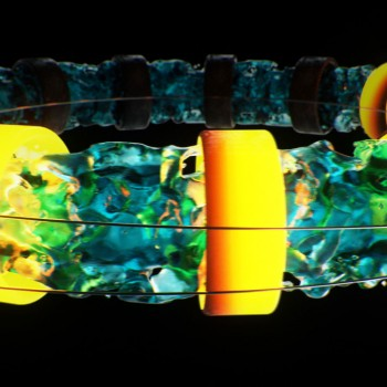 Water World VJ Loops pack by Ghosteam