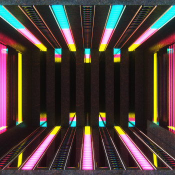 Light Rooms VJ Loops Pack by Ghosteam