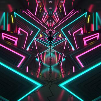 Light Rooms VJ Loops Pack by Ghosteam
