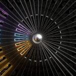Spiral Neon