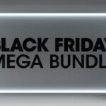 Black Friday Mega Bundle by Ghosteam