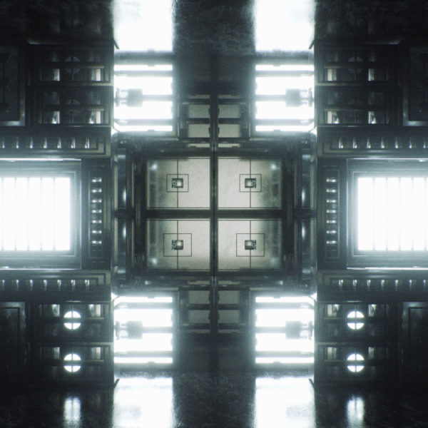 Optical Trip VJ Loops pack by Ghosteam
