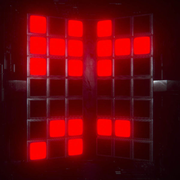 The Grid VJ Loops Pack by Ghosteam