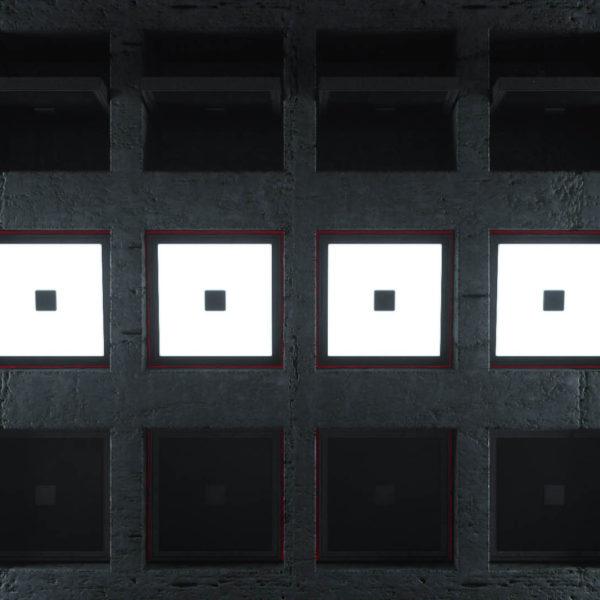 The Grid VJ Loops Pack by Ghosteam