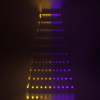 Smokey Bulb Tower