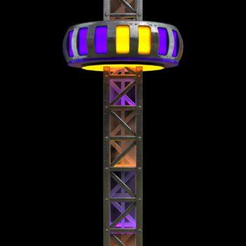Theme Park Tower