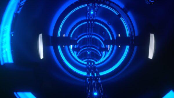 Beat Machines VJ Loops Pack - Tunnel